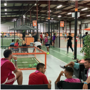 pick up soccer night at high soccer arena
